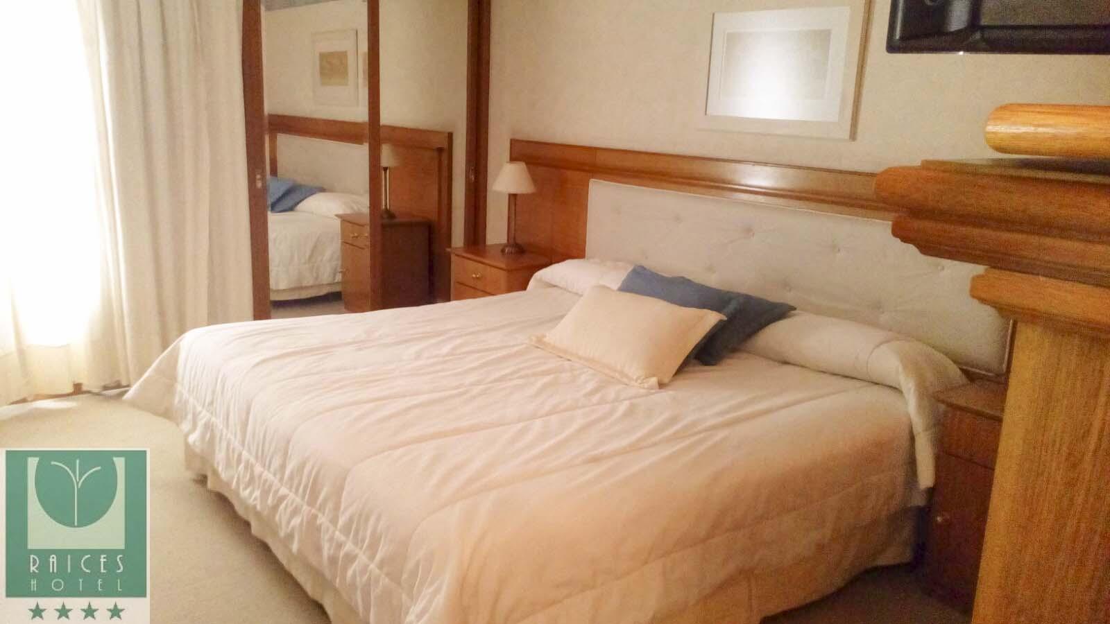 Raices Hotel Pergamino La Ubicación Ideal Para El Mejor
